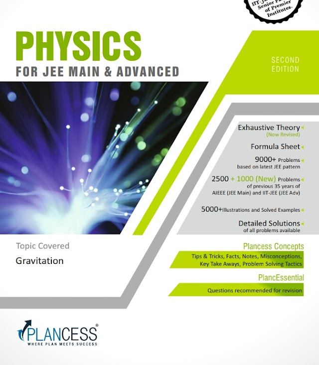 GRAVITATION NOTE BY PLANCESS