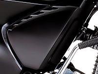 Honda CB1 PRO: Refrigeración