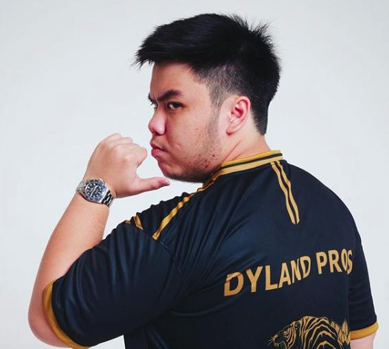 Biodata dan Profil Dylan Pross si Sultan Gamer