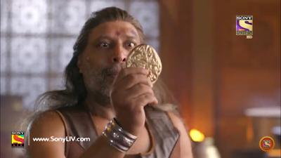 Sinopsis Chandragupta ANTV