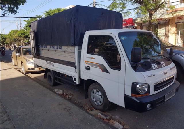 Mua bán trao đổi xe tải cũ ở Tuyên Quang, Hà Giang