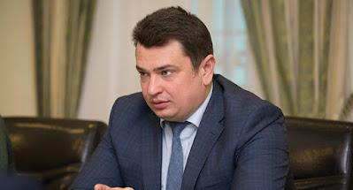 ОАСК постановил отстранить от должности директора НАБУ Сытника