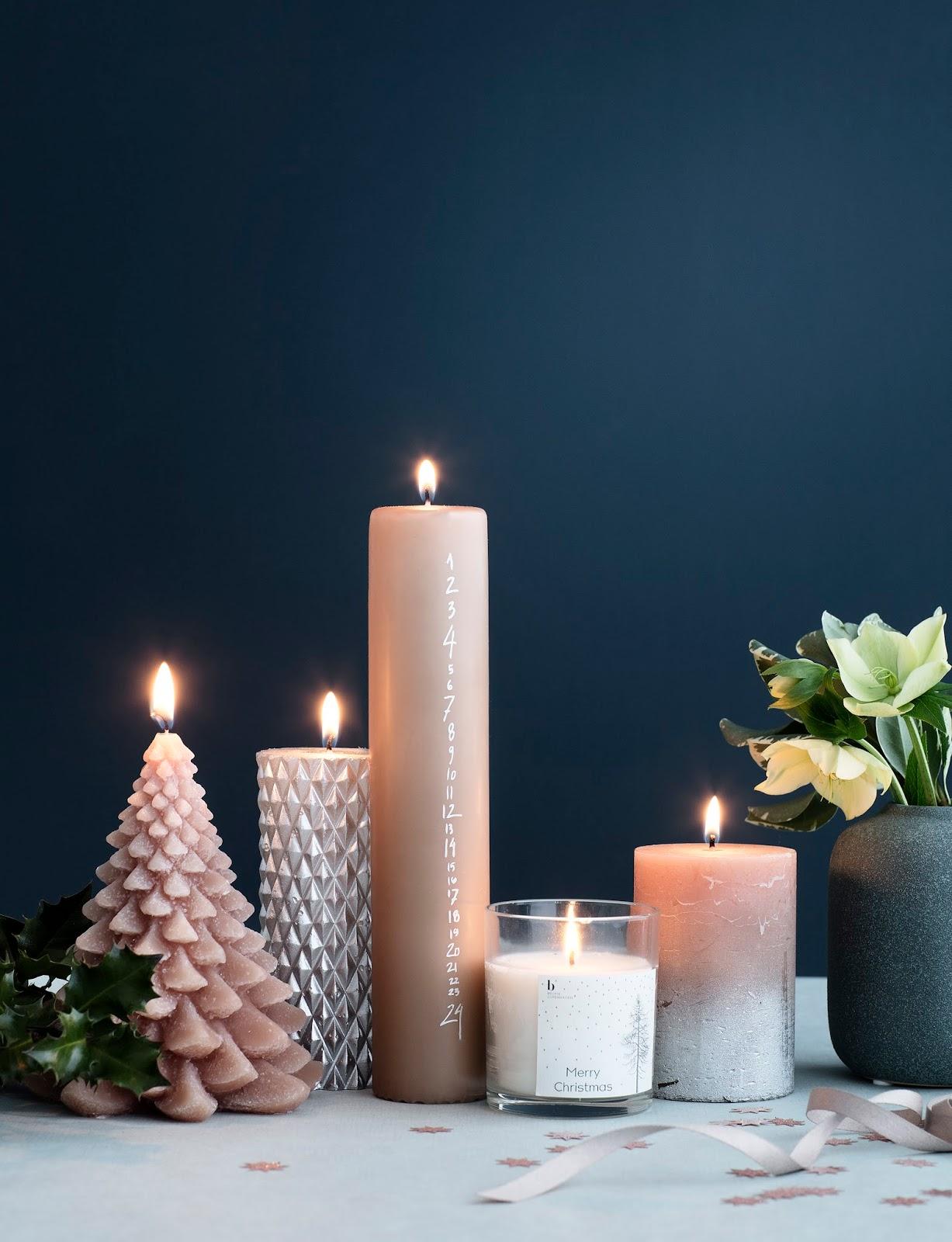 Dekoracje na Święta Bożego Narodzenia