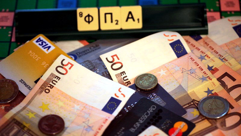 Έξι αλλαγές στον ΦΠΑ από την 1η Ιανουαρίου