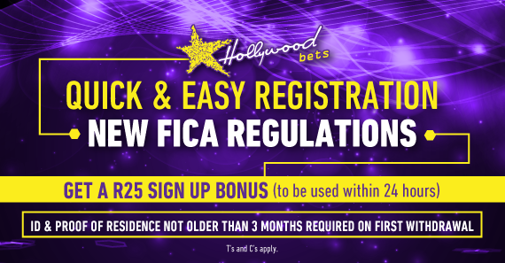 Hollywoodbets Sports Blog: What is FICA? How Do I Submit FICA Documents?