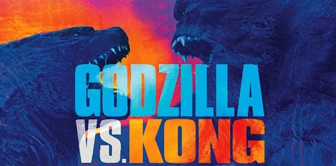 Godzilla Vs Kong se retrasa una semana para no pisar a La liga de la Justicia en HBO Max.