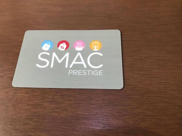 new sm prestige card