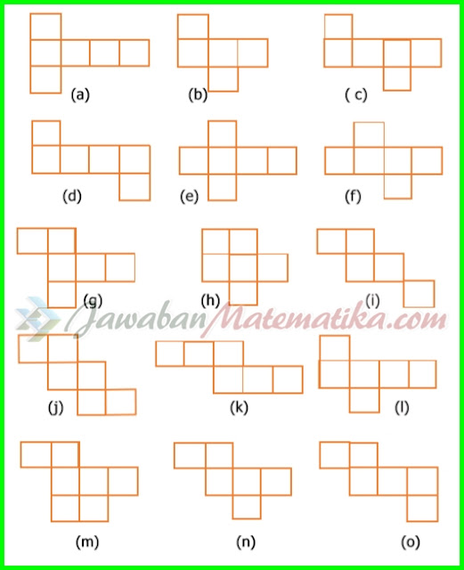 Kunci Jawaban Matematika Kelas 5 Halaman 191