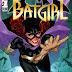 Review: Batgirl #01 - O Reflexo mais Escuro, Parte Um: Estilhaçado (Os Novos 52)