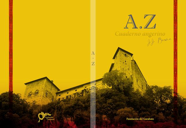 Cuaderno angerino, Fundación del Garabato, 2020