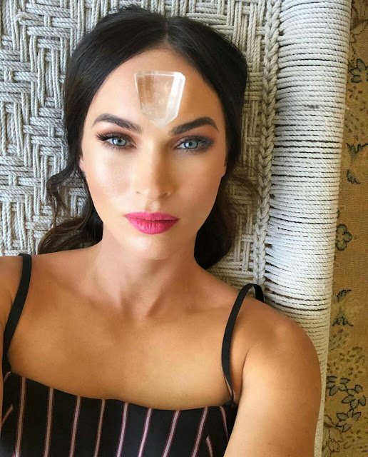Megan Fox Hot HD Wallpaper 2020