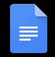 Google Docs for PC app