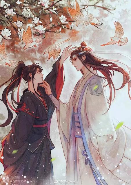 Arte WangXian