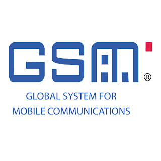GSM network code