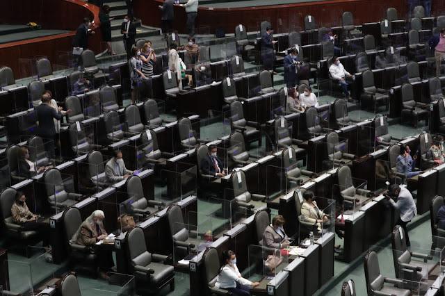 """Aprueba Cámara de Diputados declarar el 4 de mayo """"Día del Inmigrante Coreano"""""""