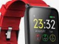 Android Watches in Head-Turning Colors