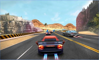 Games Car Drag Racing App