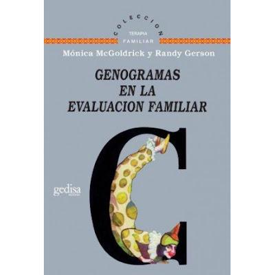 Genogramas en la Evaluación Familiar libro