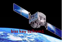 Biss Key Satelit Telkom 1 Terbaru 2017