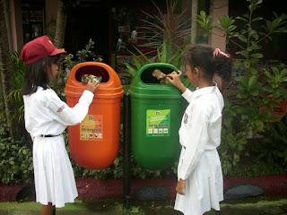 Naskah Teks Pidato, Biantara Singkat Bahasa Sunda tentang kebersihan!