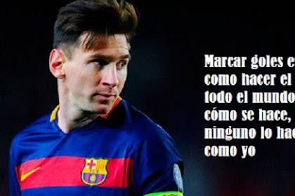 Frases De Amor Al Futbol Cortas