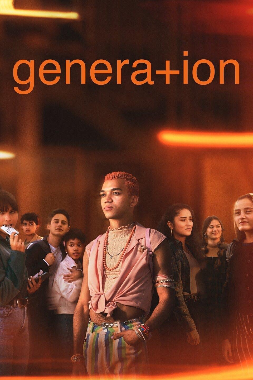 Generation – Temporada 1