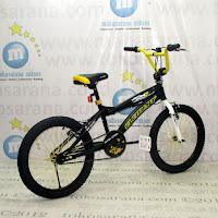 20 Inch Element Spin X BMX Bike