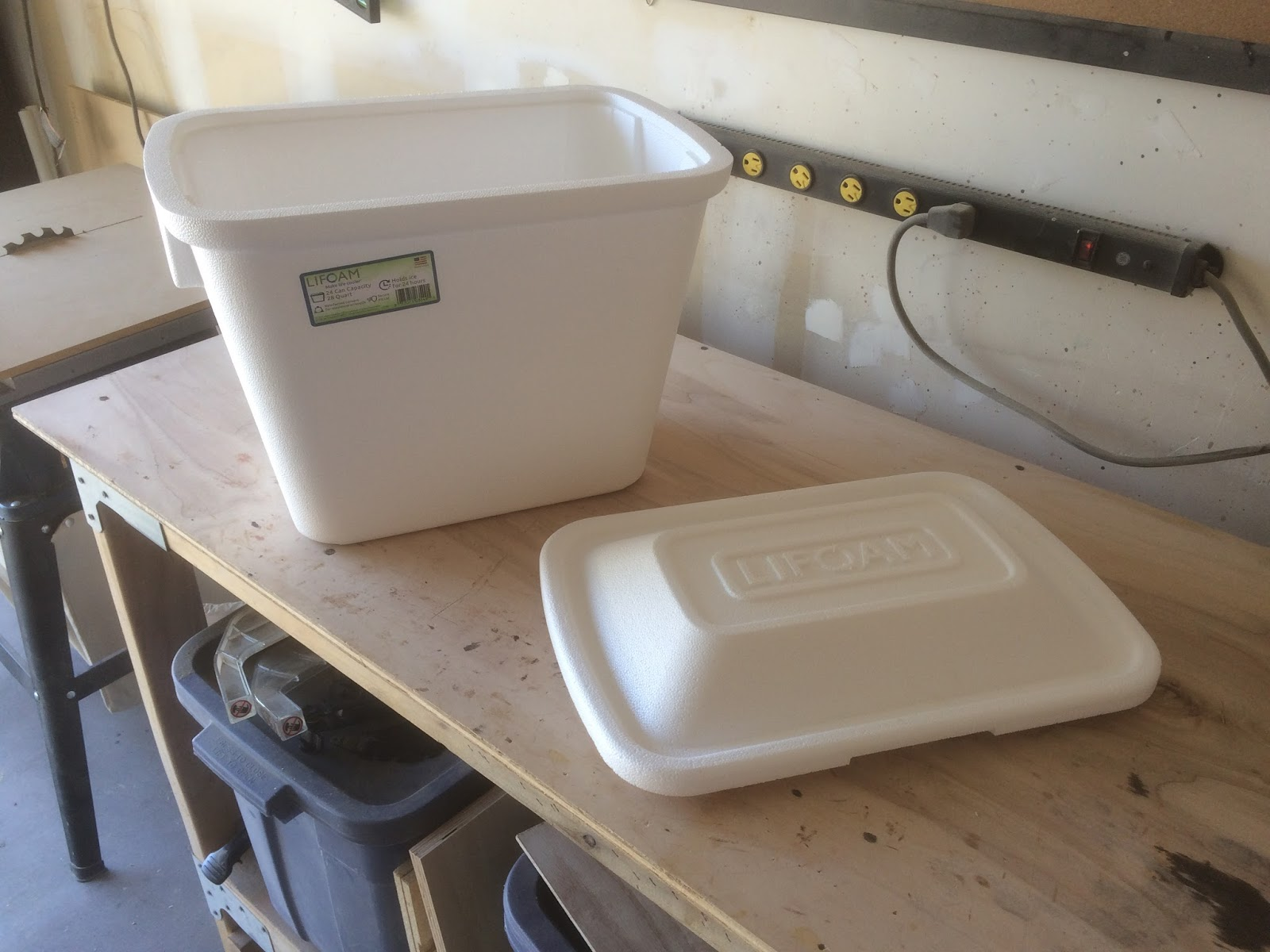 Timbo S Creations Diy Cooler Air Conditioners Vs