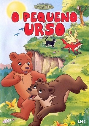Little Bear Dublado Baixar torrent download capa