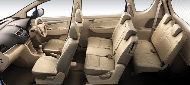 Youngstafun Luv It The Whole New Maruti Suzuki Ertiga