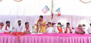 योजनाएं बंद कर पूर्व सीएम कमलनाथ नहीं कड़कनाथ हो गए : वन मंत्री विजय शाह