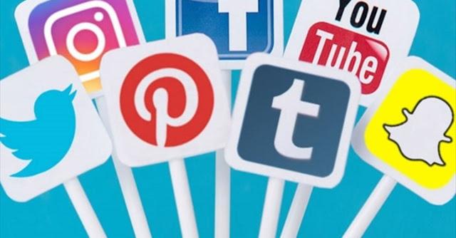 Sosyal Medyalık Şeyler