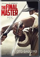 The Final Master (2017) Poster