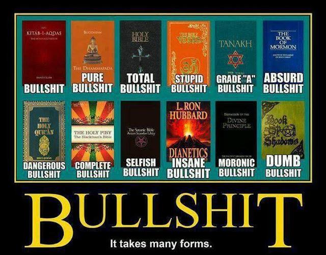 Religion BullshiT
