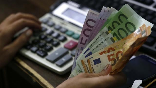 Καταβάλλονται σήμερα 313,13 εκατ. ευρώ σε δικαιούχους