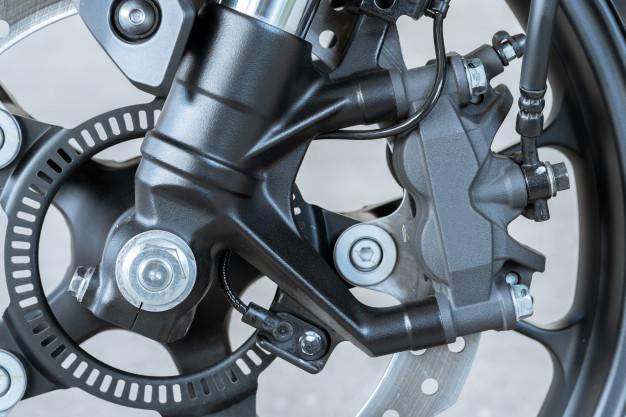 Cara Kerja Rem ABS Pada Motor
