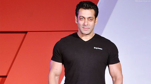 Salman Khan – Biography, Age, Height, Personal Life And More