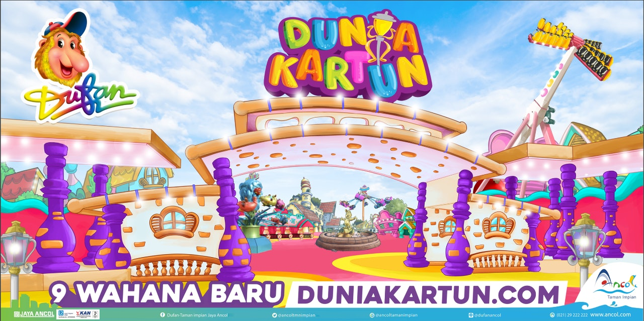 Dufan Traveloka