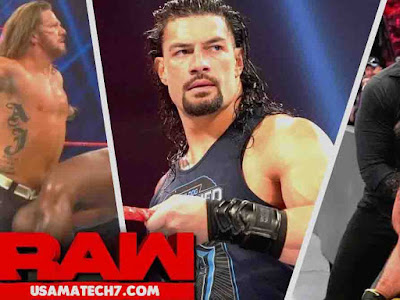 WWE RAW LIVE $FEED HD BISS KEY AsiaSat-5 @100.5E