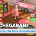 Os Bebês chegaram ao The Sims 4!