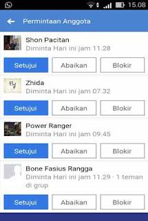 Permintaan Anggota Forum Tracker Indonesia dan Matrix Android 6.0 S2+ 4K