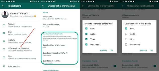 limitare-consumo-dati-whatsapp