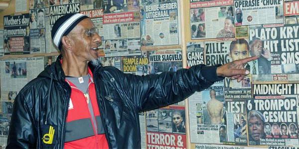 Kisah Inspiratif: Taubatnya Para Gangster Di Afrika Selatan