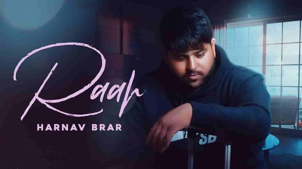 राह Raah lyrics in Hindi Harnav Brar Punjabi Song