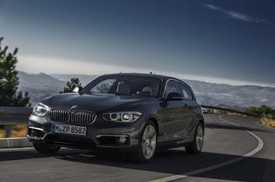 Νέες μειωμένες τιμές BMW και προνομιακά πακέτα εξοπλισμού για μοντέλα BMW και ΜΙΝΙ
