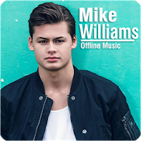 Mike Williams - Offline Music Apk free Download for Android