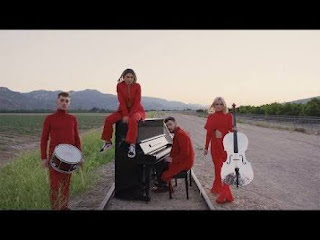 I Miss You Lyrics - Clean Bandit Lyrics