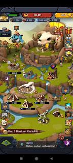 Tips & Trik Game Brutal Age Horde Invasion