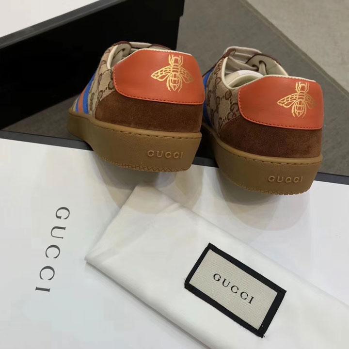 Giày sneaker nam Gucci siêu cấp GNGC-872