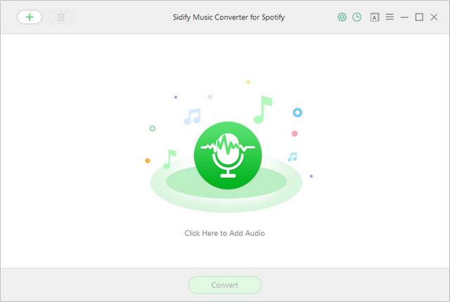 Sidify Music Converter v1.4.1 Full version FOR FREE